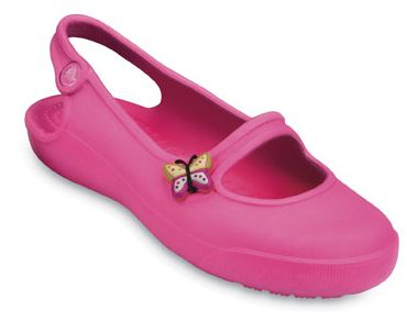 dfd7f98b5 Right now these super cute Crocs Gabby Girl s Shoes are marked down to   7.99 (down from  24.99) but you can drop that price even lower to only   6.39 ...