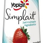 Yoplait Simplait