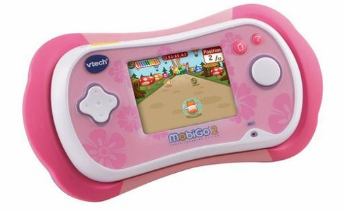 VTech MobiGo 2 Touch Learning System