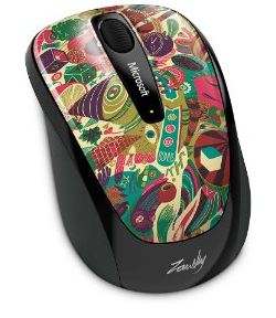 Microsoft Wireless Mouse