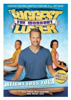 The Biggest Loser Weight Loss Yoga