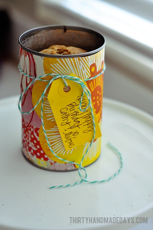 Coffee Cans Recipes