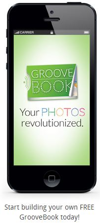 Free App Groovebook