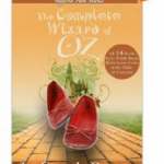 Wizard of Oz Complete Book Series
