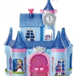Cinderella Doll House
