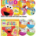 elmo DVD Sets