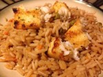 gorton's recipe grilled fish and rice