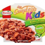 Hormel Compleats Kids Meals