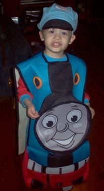 eli as thomas