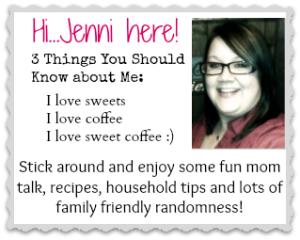 jenni about