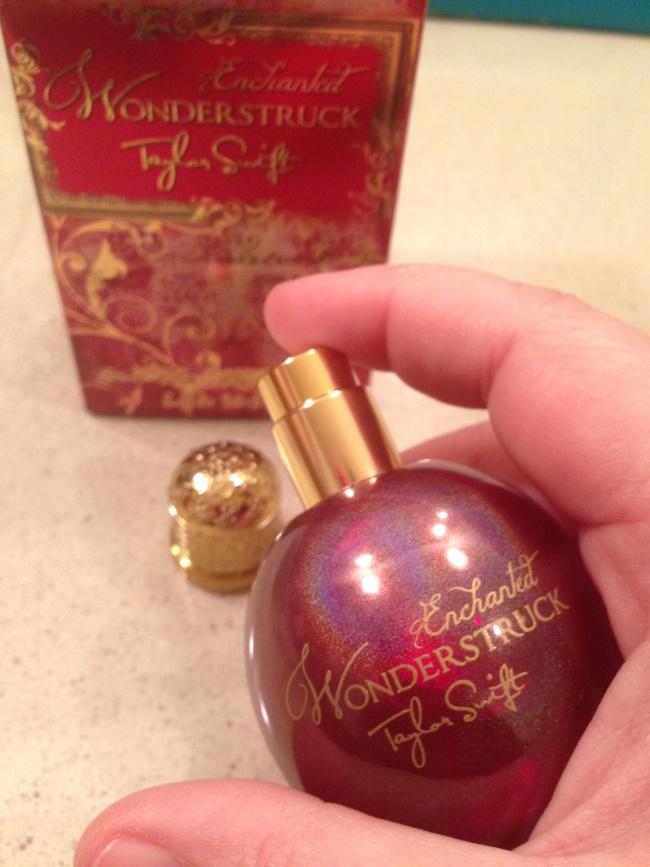 Taylor Swift Wonderstruck Enchanted #ScentSavings #shop