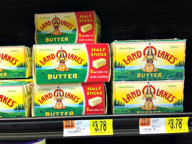 Land O' Lakes #HolidayButter #shop