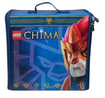 Neat Oh Chima Case toy storage