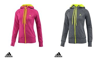adidas ultimate fleece