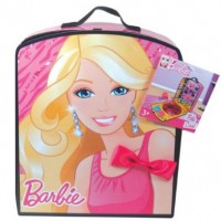 Barbie Toy Storage