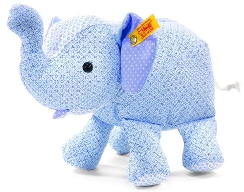 Steiff elephant baby toys