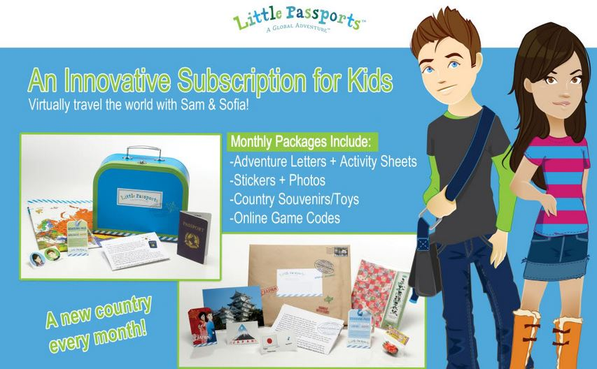 little passports 2