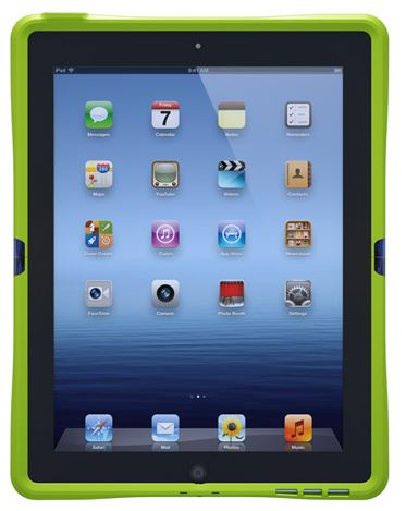 reflex otterbox case for ipad