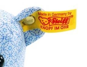 Steiff Baby Toys
