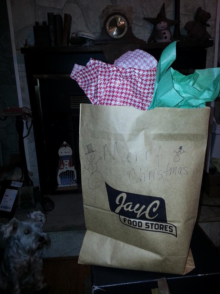 jayc store gift bag