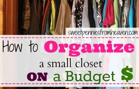 Tips on Closet Organization Including Closet Storage Ideas and Solutions
