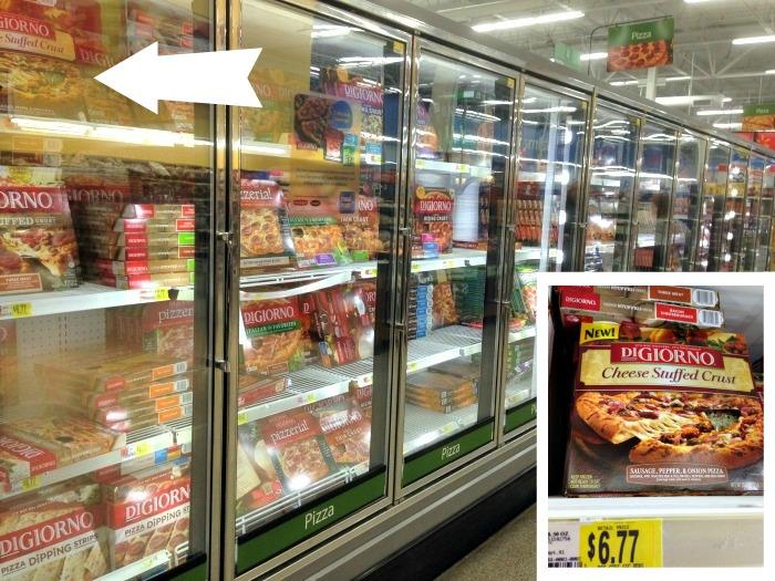 DiGiorno-#NewFavorites-Pizza-at-Walmart-#shop-#cbias