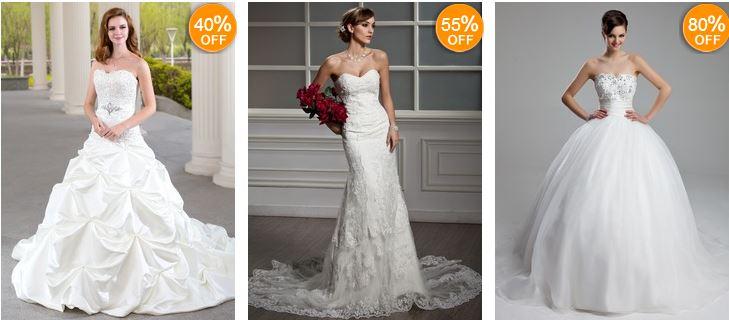 Jjshouse Wedding Dresses 6 Amazing