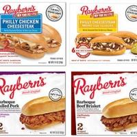 raybern's varieties 1
