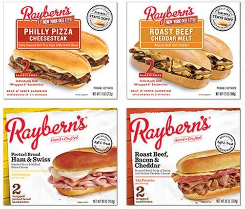 raybern's varieties 2
