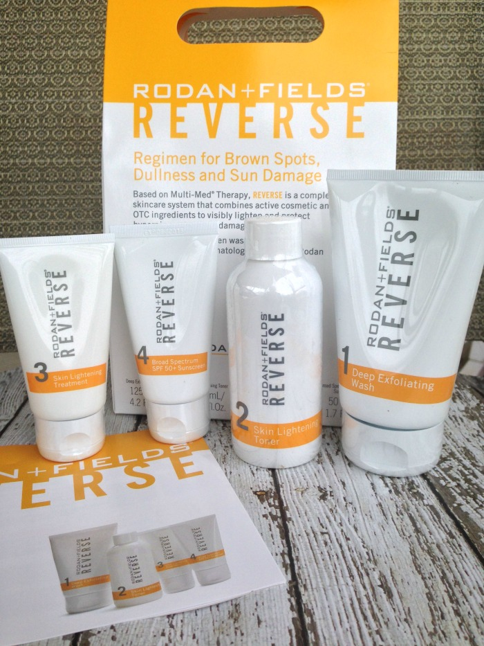 rodan fields skincare regimens produce crazy awesome results