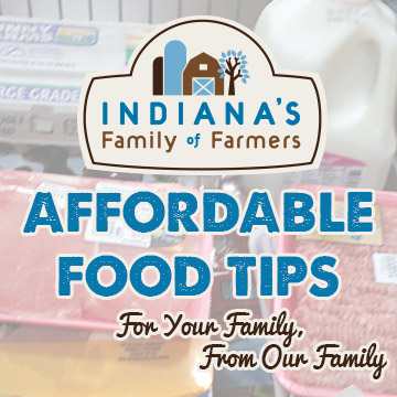 Affordable Food Tips