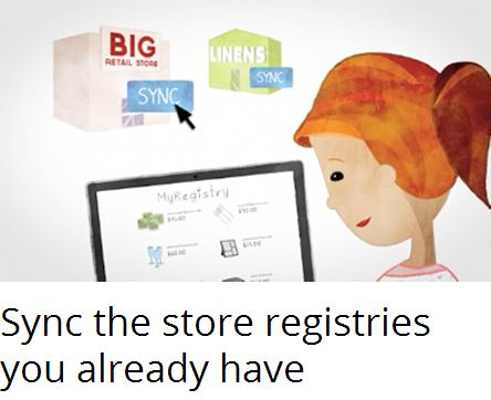 sync stores