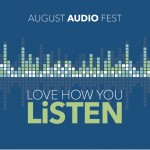 August Audio Fest Best Buy
