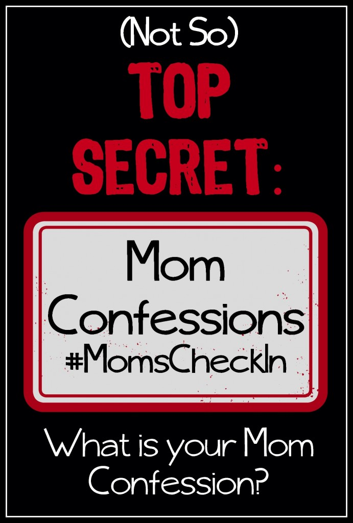 Mom Confessions