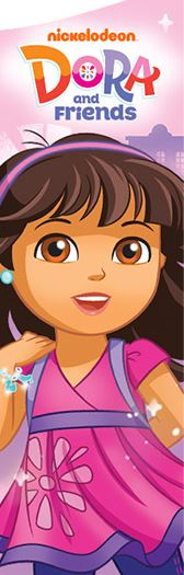 new episodes of dora and friends into the city on nick