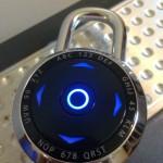 master lock digital combination
