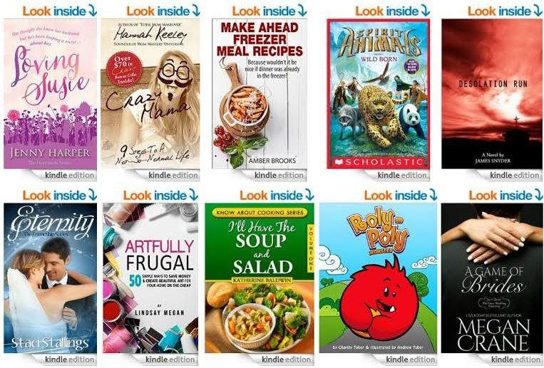 free-kindle-books-919