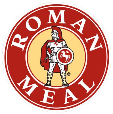 roman meal logo