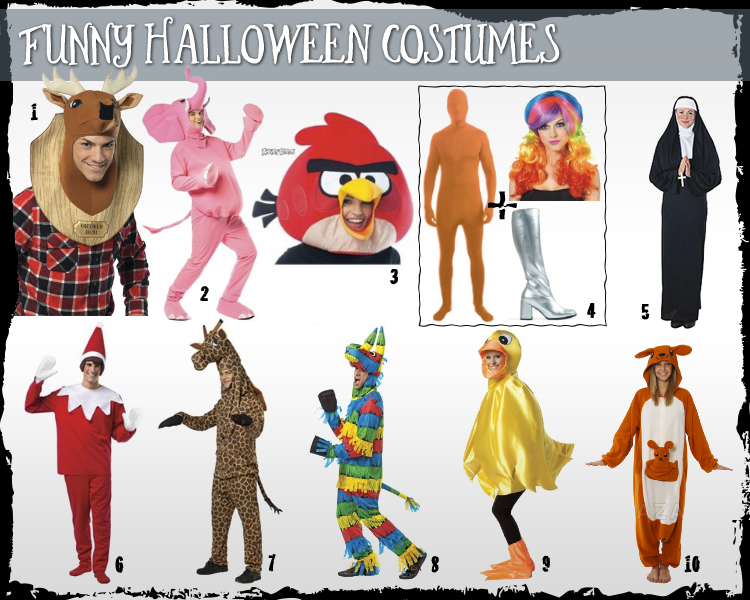 10 family friendly and funny halloween costumes bbnshops ad sweet pennies from heaven