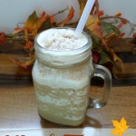 Maple Frappe