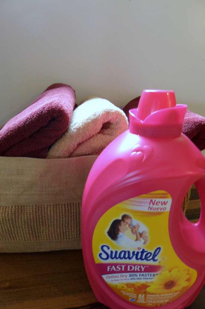 Suavitel Fabric Softener