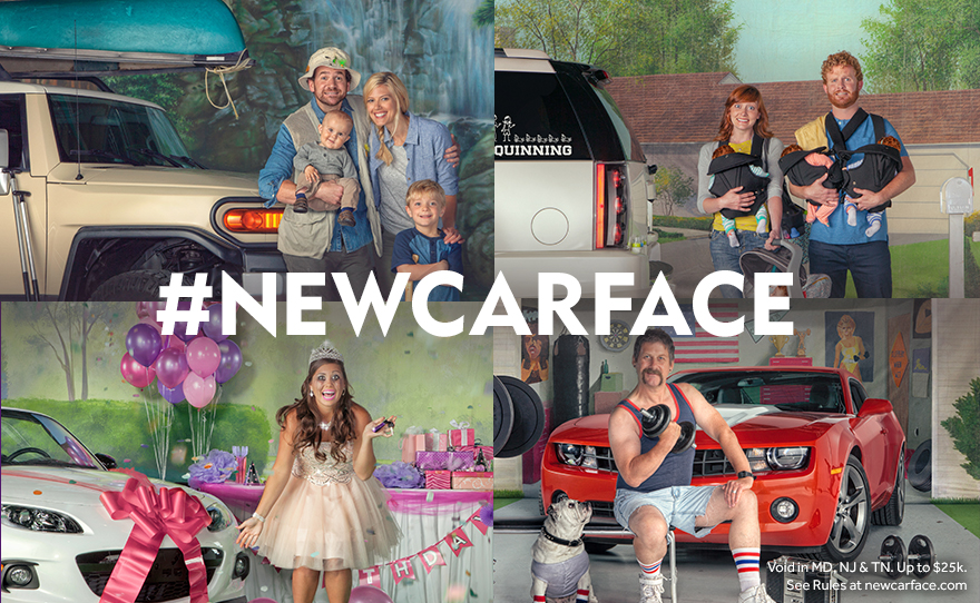 #newcarface cars.com