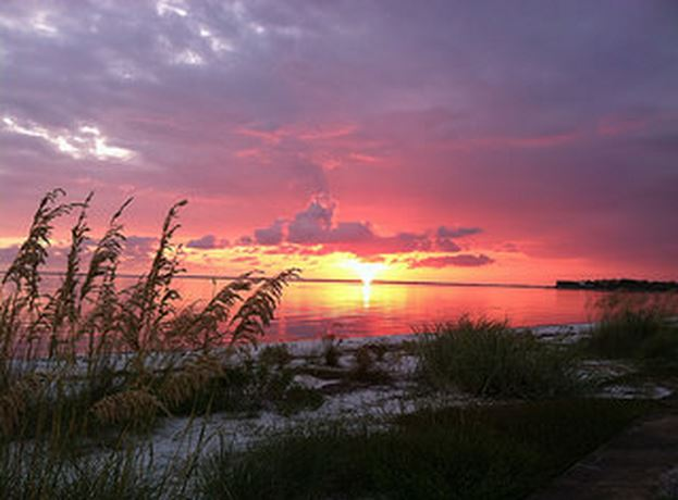 Visit gcfl gulf county florida on your next winter vacation for Winter vacations in florida