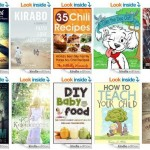 Free Kindle Books from Amazon