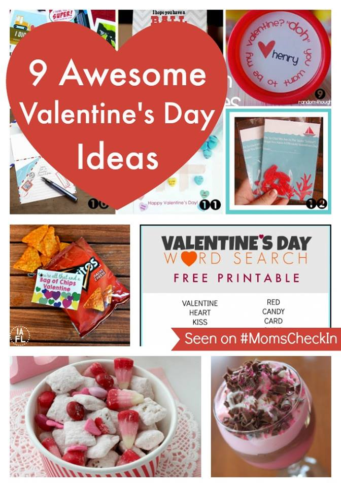 9 really awesome valentine 39 s day ideas momscheckin - Amazing valentines day ideas ...