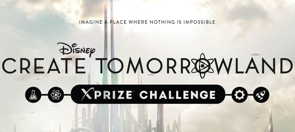 create tomorrowland challenge