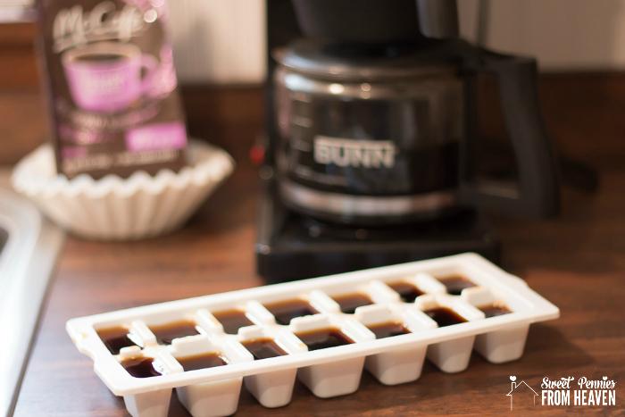 iced coffee hack