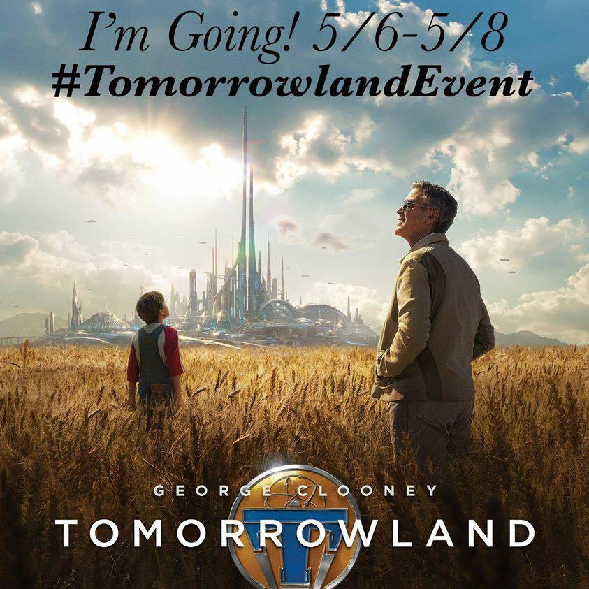 TOMORROWLAND event image