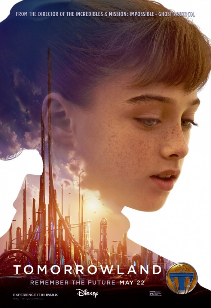 raffey poster tomorrowland