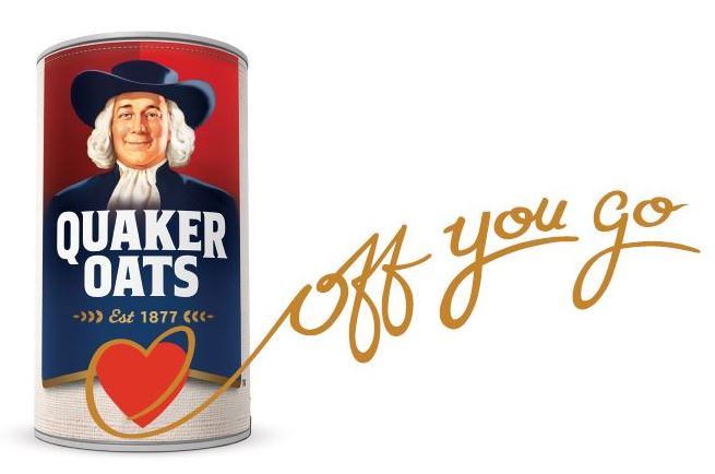 quaker-off-you-go-logo
